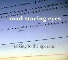 Mad Starring Eyes