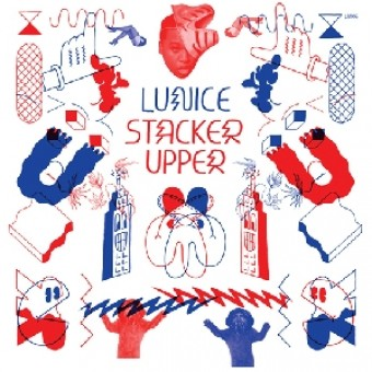 Stacked Upper - Lunice