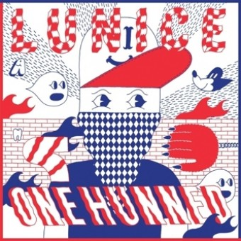 One Hunned - Lunice